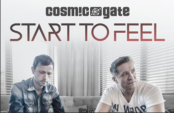 Cosmic Gate Start to Feel